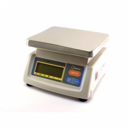 balanza protegida contra la humedad y el polvo Baxtran BS