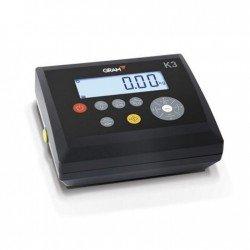 Visor Gram K3 para pesa palets