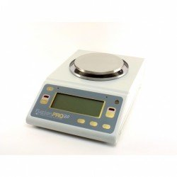 Balanza de laboratorio Fuzion pro Scale