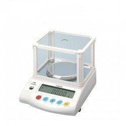Balanza de precisión con homologación para farmacia