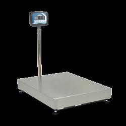 Bascula Plataforma Baxtran TMZ