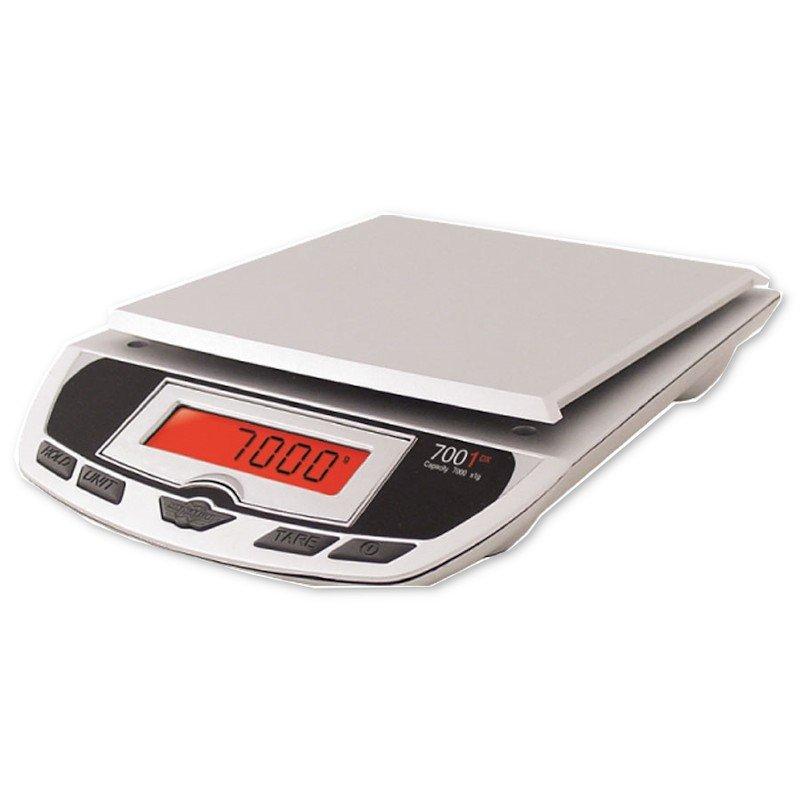 Balanza My Weigh 7001 DX