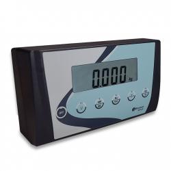 visor digital de bascula para veterinarios Baxtran AIS-W