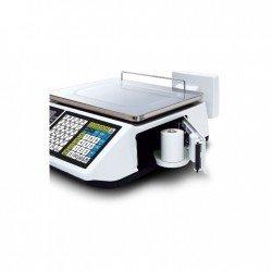 impresora de ticket térmico balanza Cas Ct100