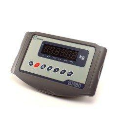 Visor LED Baxtran BR80