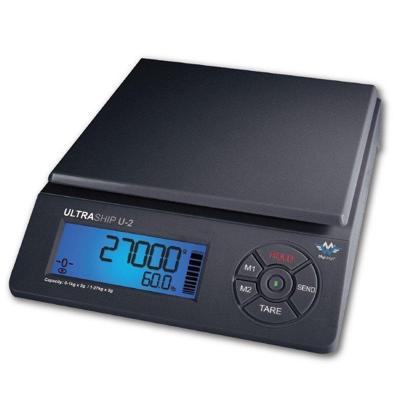 Balanza industrial My Weigh Ultraship U2