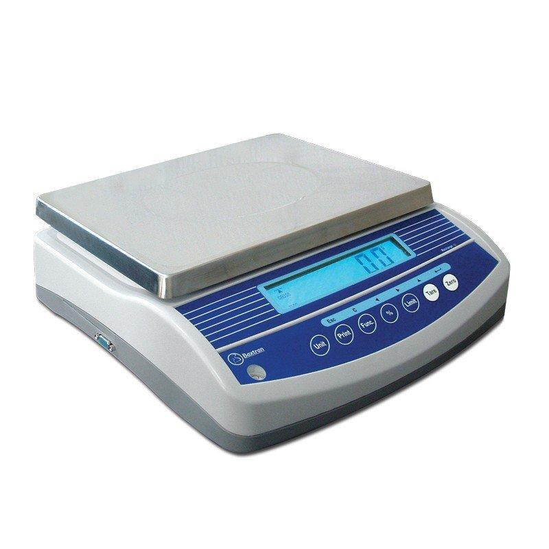 Balanza electrónica Baxtran BW