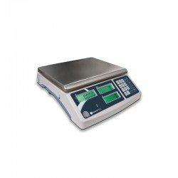 balanza cuenta piezas Baxtran DSC-15