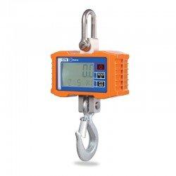 Dinamómetro digital industrial Baxtran STN