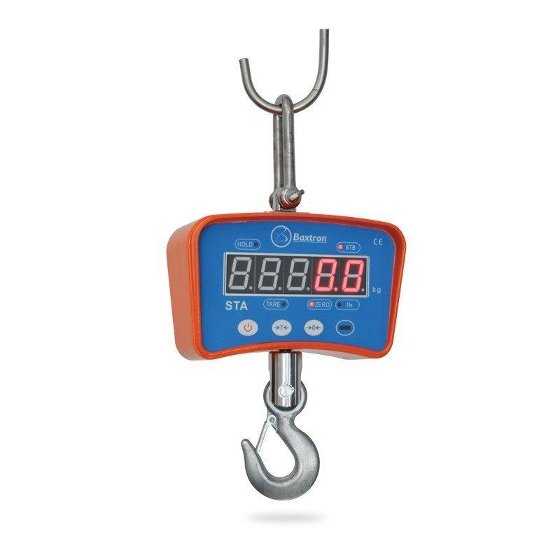 Dinamómetro digital 500 Kg Baxtran STA