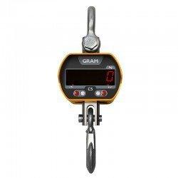 Frontal Gancho Gram C5