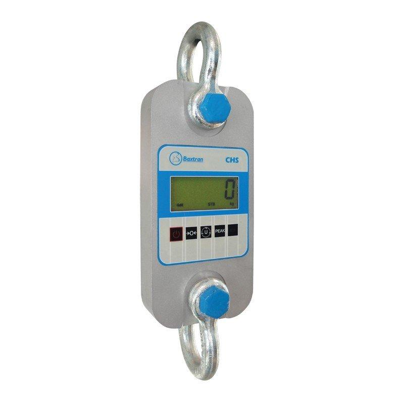 Dinamómetro de fuerza de tracción Baxtran