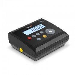 Visor o indicador de balanzas Gram K3