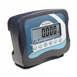 Visor LCD para barras pesadoras Baxtran XFI