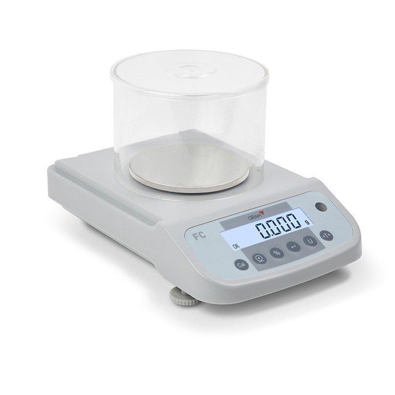 Balanza precisión 0,001g