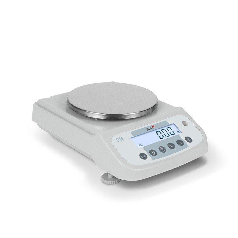 Balanza de precisión 0,01g FH-2000