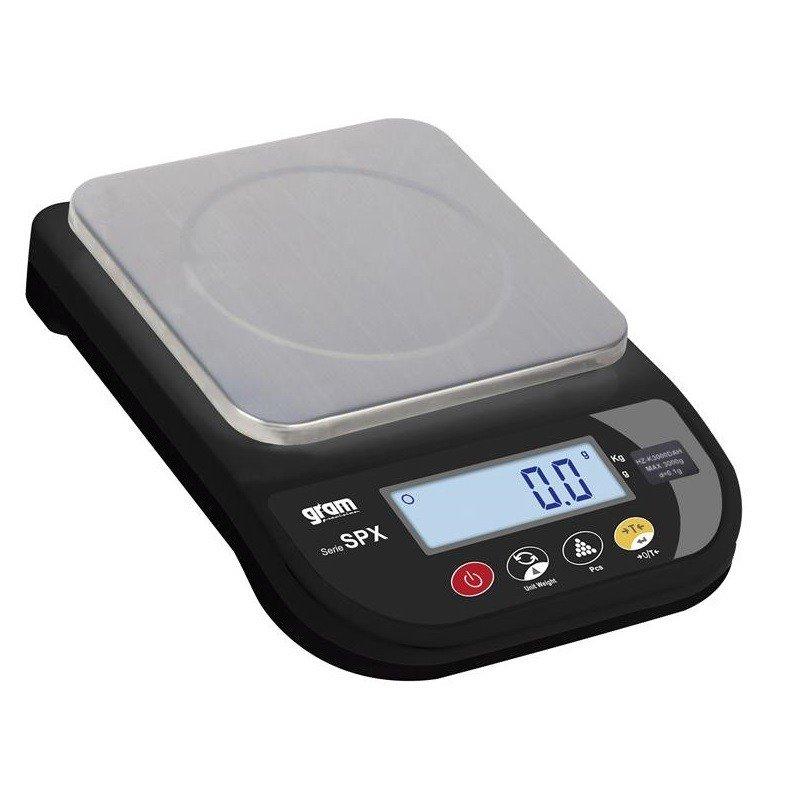 Balanza de precisión Gram SPX
