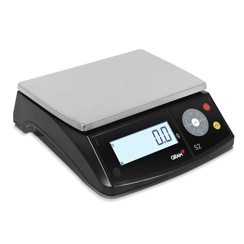Balanza de precisión 0,1g Gram