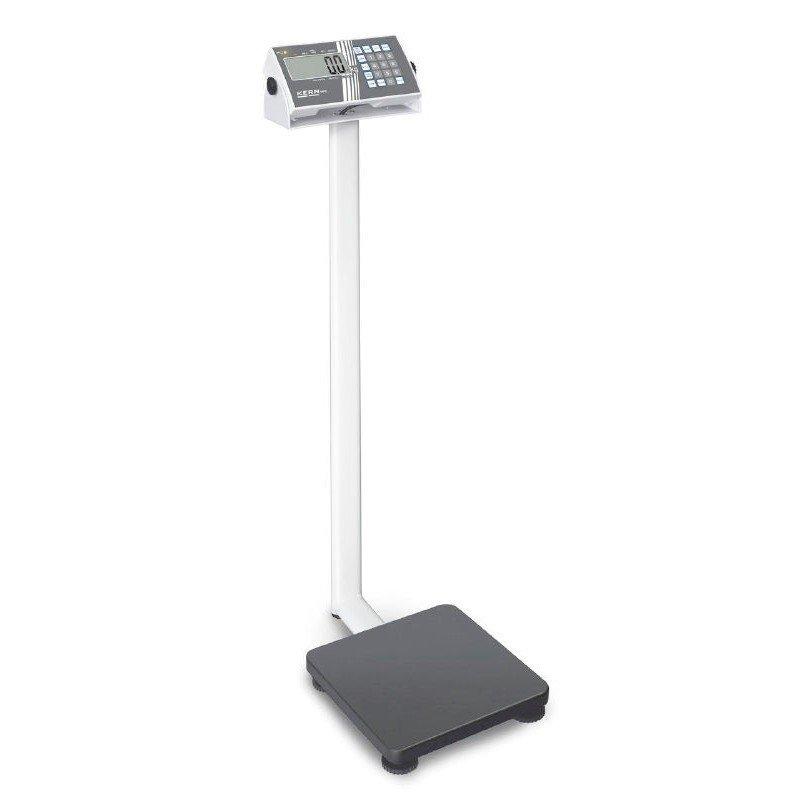 Báscula profesional para mediciones corporales