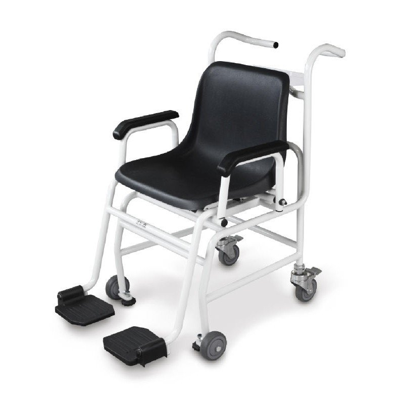 Báscula silla de ruedas Kern MCC