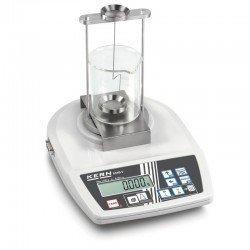Balanza para calcular la densidad de metales EMB