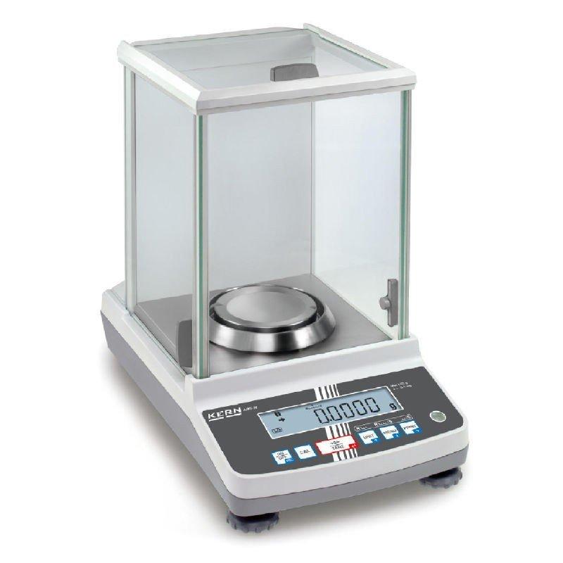 Balanza de laboratorio legalizada para realizar formulación magistral