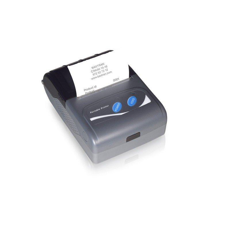 Mini impresora térmica para básculas IMP