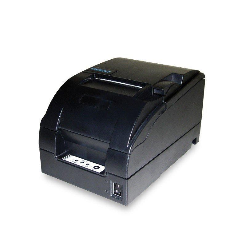 Impresora de 9 agujas compatible con visores marca Baxtran