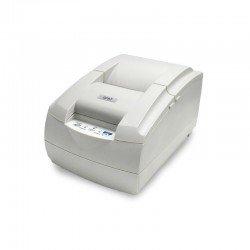 Impresora térmica compatible con visores marca Baxtran