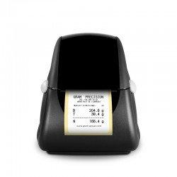 Impresión etiquetadora Gram Q2