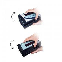 Sistema de Caja Reversible 180º visor Baxtran IB10-S