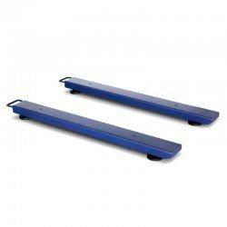 Barras Pesadoras RX-FOX en dos tamaños