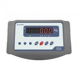 Frontal visor Accurex RX con diferentes funciones