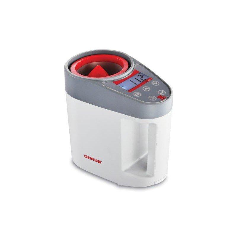 Analizadora de humedad portátil para las pruebas cotidianas de granos