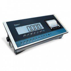 Visor Baxtran GI400 Printer