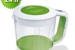 8 razones por las que elegir una balanza tipo jarra