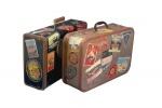 Haciendo la maleta 2