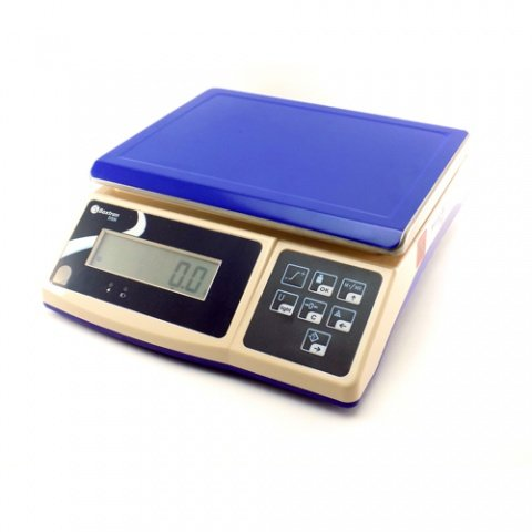 Balanza Sobremesa funcion limite DSN30