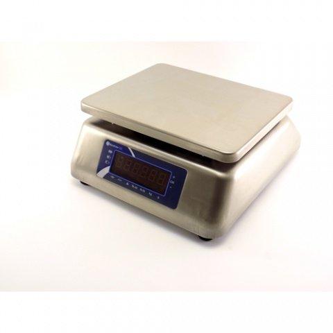Balanza de acero Inoxidable SS30 (IP67)