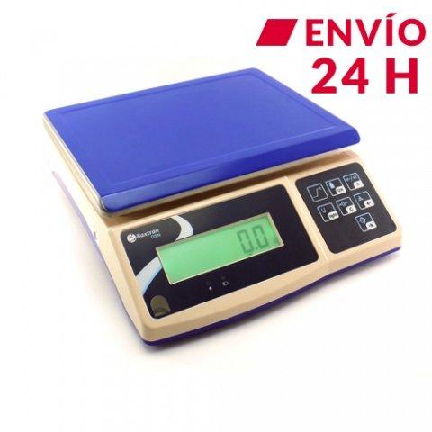 Balanza Industrial Solo peso DSN15