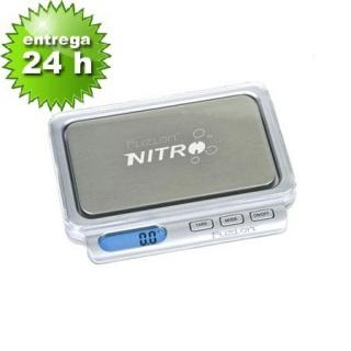 Bascula Digital de Precision Nitro 500