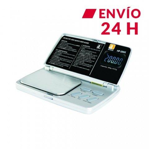 Balanza Digital de Precision HP200-X