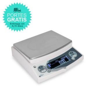 Balanza Digital Cuenta piezas Baxtran Mod. ABS