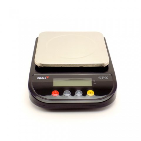 Balanza de precisión Gram SPX-3D