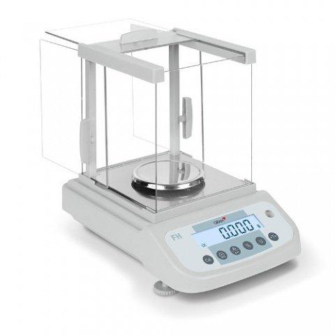 Balanza electrónica Gram modelo FH-100