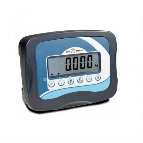 Báscula Digital Suelo Baxtran  ZFD hasta 600Kg.