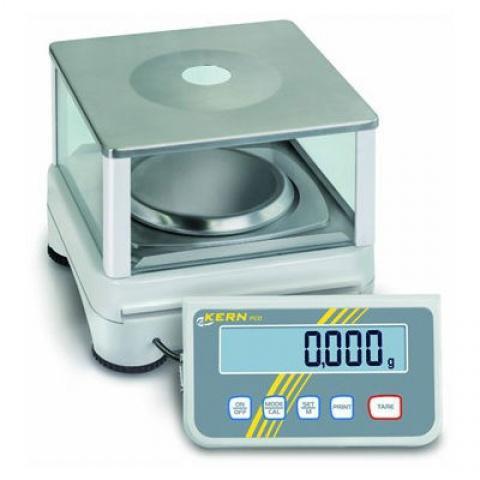 Balanza de mesa precisión Kern PCD