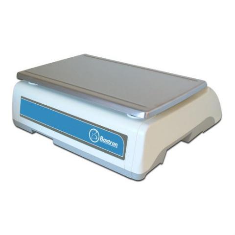 Balanza digital con Impresora integrada Baxtran