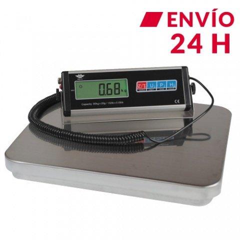 Báscula de paquetería My Weigh HDCS 60 Kg