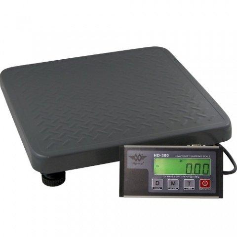 Báscula de Paquetería My Weigh HD-300